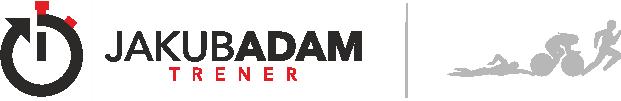 Trener Jakub Adam
